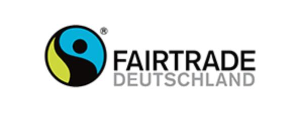 Fairtrade Deutschland Logo