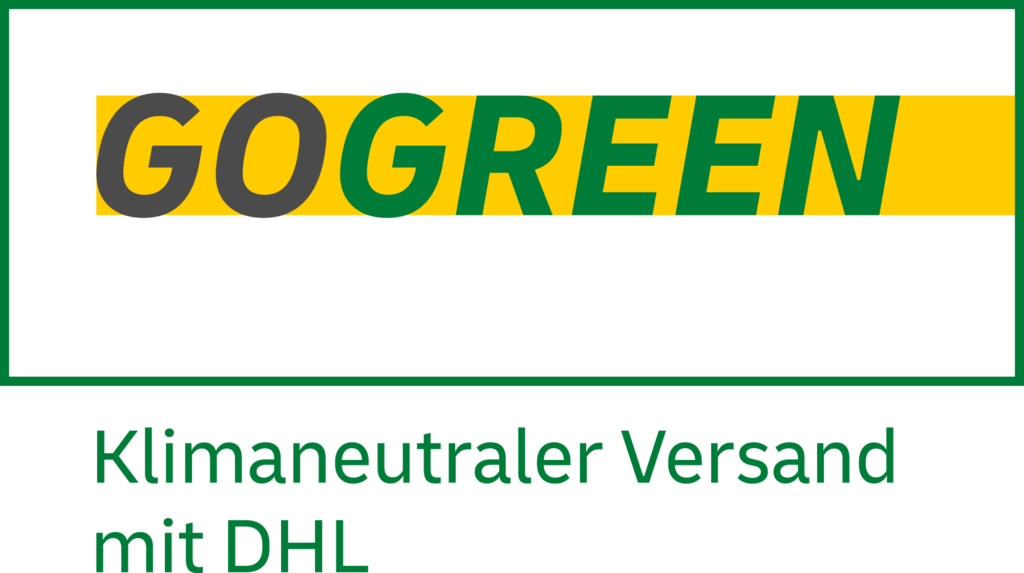 GoGreen Logo in Farbe