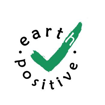 earth positive Logo